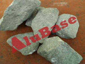 Ferrosilicone (alta lega del magnesio) per industria metallurgica