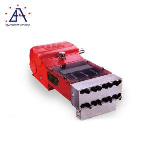 Nouveau design de haute qualité de la pompe à piston haute pression (PP-033)