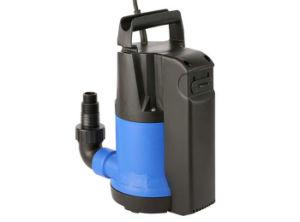 Bomba de jardim (JDP-Q) com aprovado pela CE