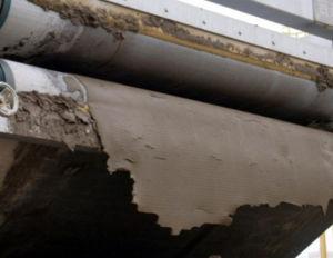 Strumentazione d'asciugamento del fango orizzontale della filtropressa