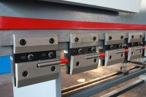 Nuovo freno della pressa idraulica di CNC di circostanza