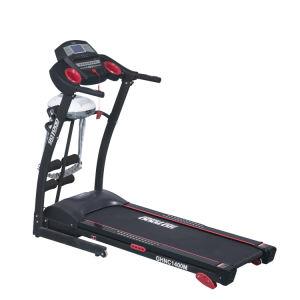 Home Ginásio Motor DC Fitness equipamentos desportivos em funcionamento a máquina com esteira Fitness Barato preço