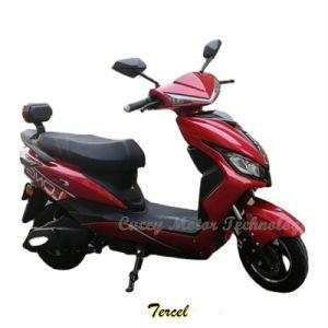 1000W 60V 500W de potencia del motor Eletrica bicicleta Bicicleta eléctrica de la batería de litio Scooter (Tercel)