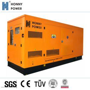 Honny 힘 고능률 발전기 천연 가스