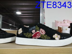 De nouvelles chaussures confortables populaire belle dame 42