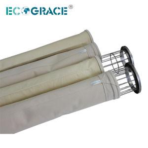 PTFEの膜PTFEファブリック針のフェルトフィルター