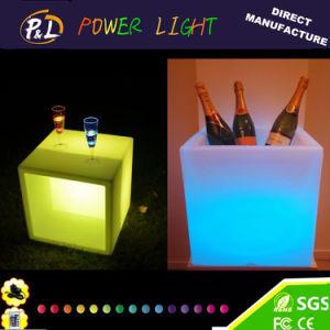 Bougies LED LED Mode Affichage de vin de meubles