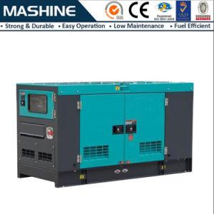 prezzi elettrici silenziosi del generatore di 20kw 30kw 40kw