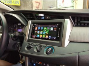 Toyota Universal Estéreo Android Leitor Multimédia