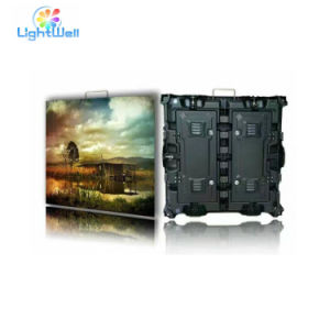 6mm SMD im Freien LED Bildschirm