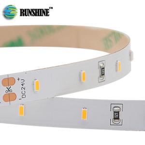 3014 7.2W/M Brilho Fita LED SMD flexível