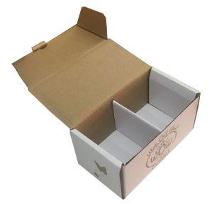 ورق مقوّى يستعصي ورقيّة يعبّئ صندوق لأنّ فنجان تعليب