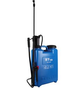 spruzzatore agricolo manuale di pressione di mano dello zaino 16L/zaino (SX-LK16F)