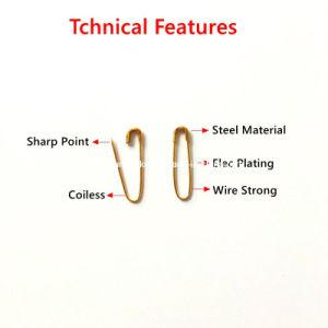 Form-runder Sicherungsstift der Coilless Art-22mm helle der Farben-U