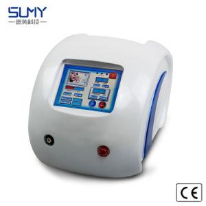 Laser professionale del diodo 980nm per la strumentazione vascolare medica di bellezza di uso della casa del salone di rimozione del laser delle vene