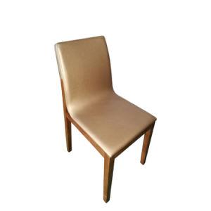 Ресторан в стиле Eames кожаными стульями подушку сиденья в ресторане Armless наборов мебели