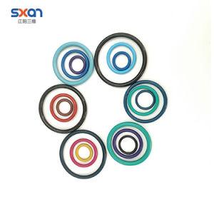 Giunto circolare della gomma di silicone del commestibile