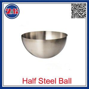 Het professionele Halve Gebied van 304 van het Roestvrij staal Holle Gebieden van het Staal