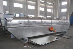 Essiccatore a letto fluidizzato essiccato disidratazione di modello della noce di cocco dell'alimento di Zlg