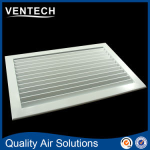 Выходящего воздуха, решетки ниши воздухозабора жалюзи системы отопления и кондиционирования воздуха возврата воздуха воздухозабора