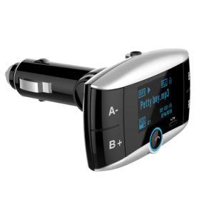 Bluetooth Car Kit manos libres con altavoz inalámbrico