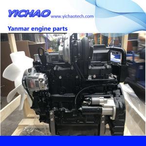 Verdadeiro Cummins Original/Weichai/motores Kubota/motores Yanmar/motor Isuzu/Yto/Shantui/foton/Sany/Kalmar partes separadas