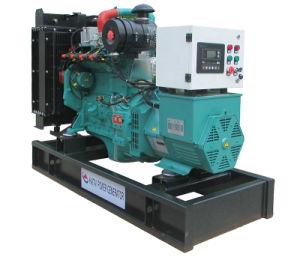 Высокопроизводительный двигатель 50 ква природного газа для производства биогаза газогенератор с Ce для продажи