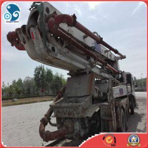 安い価格の具体的な機械装置によって使用されるSany遠隔Manul具体的なポンプ(37mブーム)