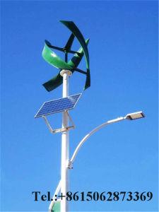 Solarstraßenlaterneheiße des Verkaufs-8m Pole 60W im Freienbeleuchtung-hybrides Solardes wind-LED