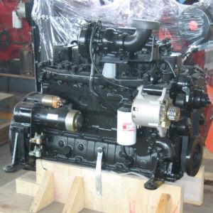 127kw水Cummins冷却の構築機械装置のディーゼル機関6btaa5.9-C170