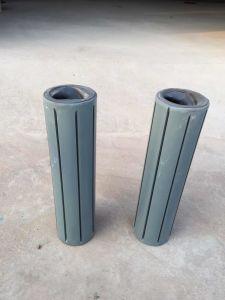 油圧ネジ式セメント乳鉢のグラウトの注入ポンプ
