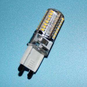 Topsale populares G9 Lâmpada LED lâmpada LED luz G9 Substituir 30/40 W luz da lâmpada de halogéneo