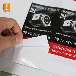Оптовая торговля печать китайский Новый Год в стекле наклейка