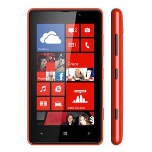Comercio al por mayor renovado Lumia 820 Teléfono Móvil Celular Teléfono inteligente