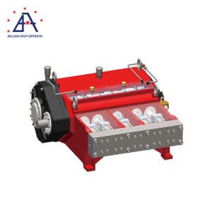 Высокое качество промышленных 36000фунтов масляного насоса высокого давления (FJ0143)