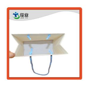 고품질 선전용 선물 부대 또는 주문을 받아서 만드는 의복 손 부대 인쇄