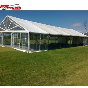 アルミニウムフレーム装飾が付いている防水白い屋外党テント