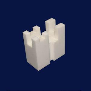 Iregularの先発の陶磁器のブロックのジルコニアの陶磁器の射出成形の製造者