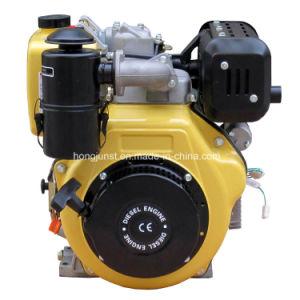 192f 18HP 휘발유 엔진 가스 기관