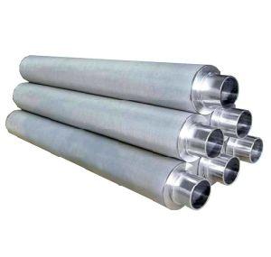 Filtro sinterizzato dall'acciaio inossidabile
