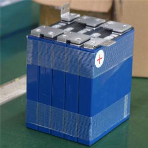 Segurança personalizada 16V 60AH LiFePO4 Bateria de lítio para Carro Eléctrico da luz solar