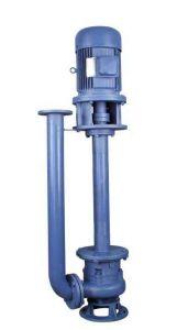 Pompa per acque luride liquida protetta contro le esplosioni di Yw