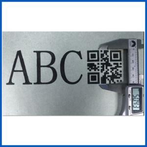 종이상자 (ECH700)를 위한 고해상 잉크 제트 코딩 기계