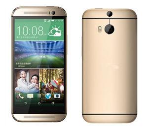 Originele Telefoon Één van de Cel van het Merk Fabriek Geopende M8 Mobiele Telefoon, Slimme Telefoon