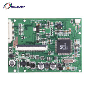3.5 인치 - Car Video Display를 위한 높은 Power Input Driver Board