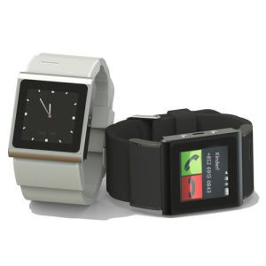Intelligentes androides Uhr-Telefon, intelligente Screen-Uhr (SW05)