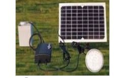 Solar Home System (RSHS)