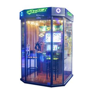 Multi - fonction 520 Mini KTV Karaoke Player Machine de chant