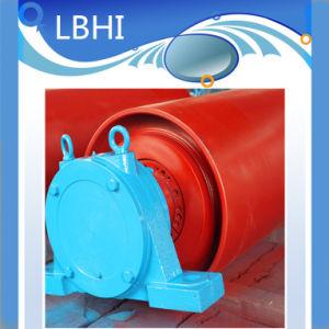 벨트 콘베이어 (dia. 400mm)를 위한 가벼운 폴리 또는 매체 폴리 또는 굴곡 폴리