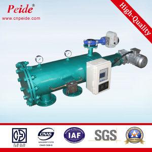 380V50Hz 25bar Vertical Installation Agricultural Irrigation Self Cleaning Filter